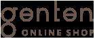 genten online shop